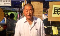 EXCLUSIVE: Apple Daily Owner Full of Wonder at Hong Kong's Pro-Democracy 'Kids'
