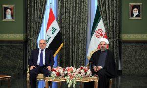 Iran President Pledges to Help Iraq Fight Islamic State