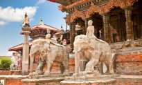 A Day in Ancient City of Patan, Nepal