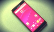 Sony Xperia Z3 Compact – Review (Video)