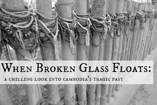 Cambodia (Brendan Lee, Bren On The Road)