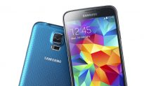 Samsung Reveals the Galaxy S5 Plus, 'World's Fastest Android Smartphone'