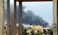 Libyan Army Troops Advance Into Militias-Held Benghazi