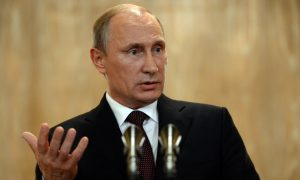 World War 3? European Countries Find Russia Greatly Increasing Military Incursions Near Borders