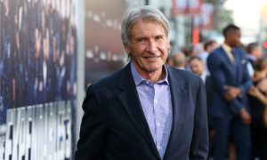 Star Wars Episode 7 Rumors: Han Solo Goes Undercover as Stormtrooper in Episode VII