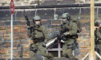 2 Dead in Canada ParliamentShooting: Cpl. Nathan Cirillo and Gunman Michael Zehaf-Bibeau