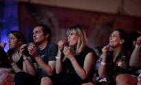 8th Annual Food Film Fest