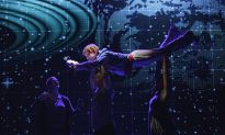 Theater Review: 'The Curious Incident of the Dog in the Night-Time'