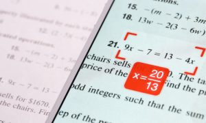 PhotoMath on Windows Phone Lets You Solve Math Problems Instantly