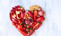 10 Ways to Increase Your Fruit and Veggie Intake