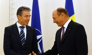 Russia's Borders: Romania Strengthens Ties With NATO as Old Anxieties Return