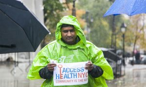 Public Health Insurance Must Target At-risk New Yorkers, Says Council Members