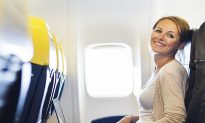 The Consummate Traveler: Airplanes and Your Health