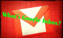 All That You Need to Know About New 'Google Inbox'