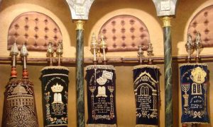 Visiting Ancient Jewish Locations in Morocco