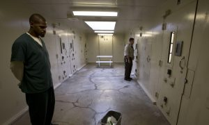 NYC Launching System-Wide Review of Jail Suicides