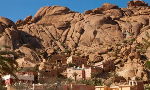 Health and Safety Tips for Hiking and Trekking in Morocco