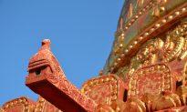 The Temples of Bagan – Myanmar