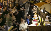 Hong Kong Occupy Central Live Stream and Blog: Day 27 (Oct. 24)