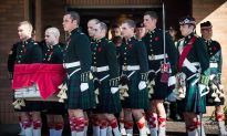 Sentries Return After Soldier Killed at National War Memorial in Canada