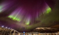 Northern Lights in Norway: The Greatest Light Show on Earth