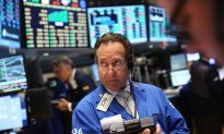 Stock Market's Big Seesaw Gives Investors Pause