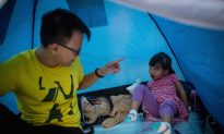 Hong Kong Occupy Central Live Stream and Blog: Day 29 (Oct. 26)