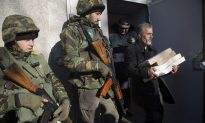 Ukraine Pauses Before Decisive Vote