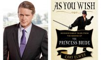 Book Review: 'As You Wish' Recounts the Making of 'The Princess Bride'