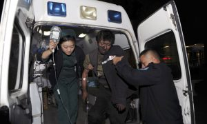China Coal Mine Collapse Kills 16, Highlights Persistent Safety Problems