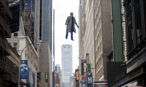 Film Review: 'Birdman'
