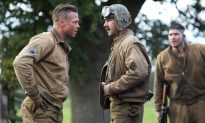 Film Review: 'Fury' Aims for an Unvarnished Look at War