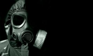 Could Incapacitating Chemical Weapons Start an Arms Race?