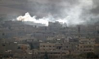 Extremists Launch New Attack on Syrian Border Town