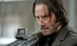 Film Review: 'John Wick'