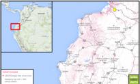 Ecuador–Dracula Reserve Proposed