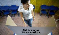 Brazil Votes for Next Leader After Bitter Campaign
