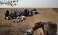 Syrian Activists Say Kobani Death Toll Passes 800