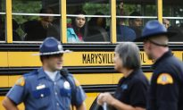3 Fight for Lives After Washington School Shooting
