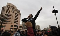 Egypt Jails 23 Activists for Peaceful Protest