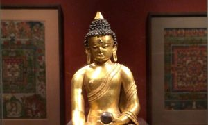 Tibetan Medicine: Compassion, Science, and Experience