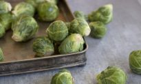 Brussels Sprouts: 10 Ways to Eat Them