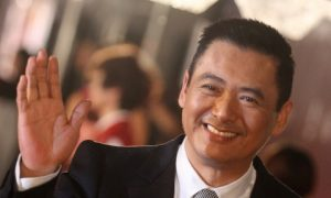 'Crouching Tiger, Hidden Dragon' Star is Too Rich to be Bothered by China Ban