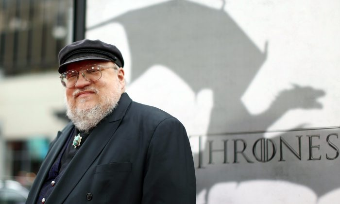 Game of Thrones Season 5 will start next week. The premiere will be April 12 at 9 p.m. on HBO, per usual.  (Photo by Matt Sayles /Invision/AP, File)