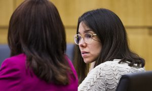 Arizona Appeals Court Upholds Jodi Arias's Murder Conviction