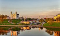 7 Sights to See in Belarus!