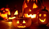 NSW Health Approves a Happy COVID-Safe Halloween
