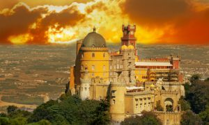 Top Tourist Attractions in Portugal