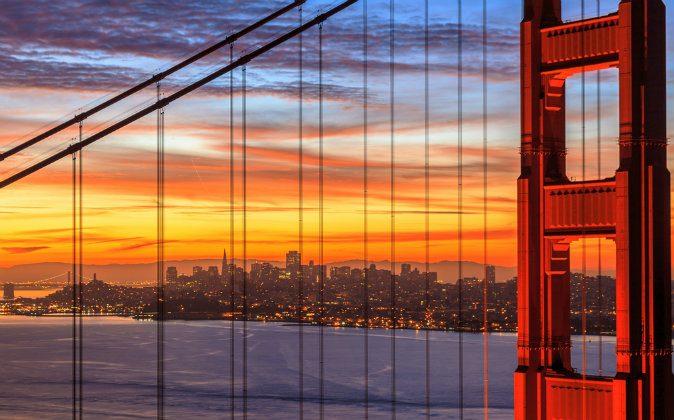 San Francisco (Shutterstock*)