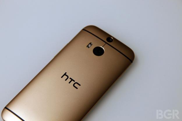 HTC One (Zach Epstein, BGR)
